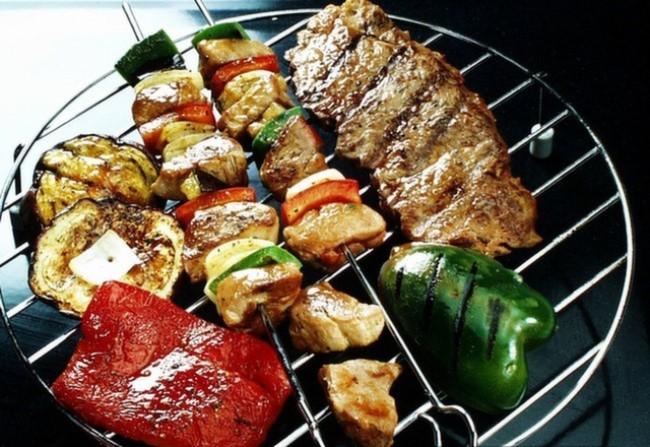 boşnak mutfağı ızgara et