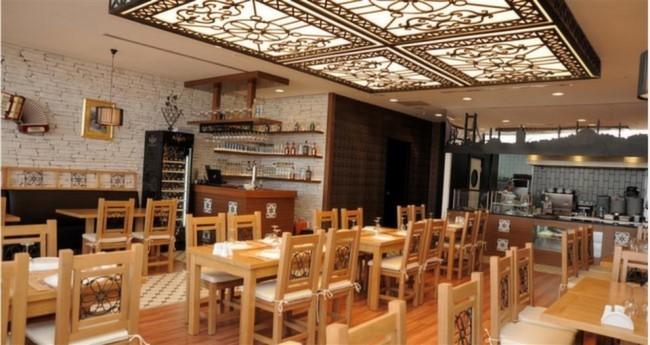 istanbul Sandzak Restaurant