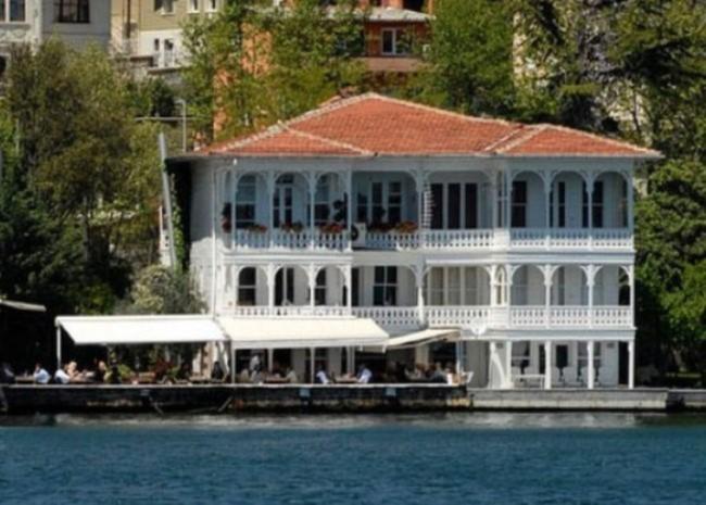 İstanbul'da Boğaz'da Kahvaltı Yapabileceğiniz Yerler Gazebo