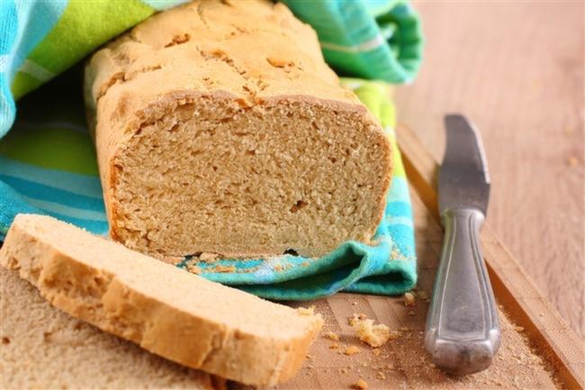 Glutensiz-Ekmek-Ev-Yapımı-Tarif