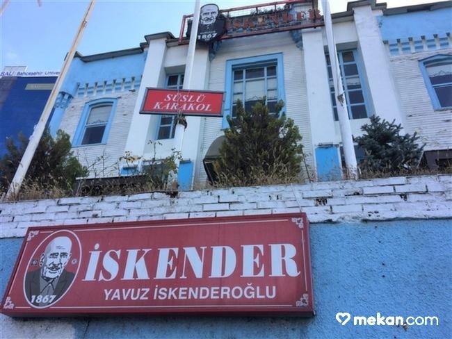 Yavuz-İskenderoğlu-Süslü-Karakol-İskender