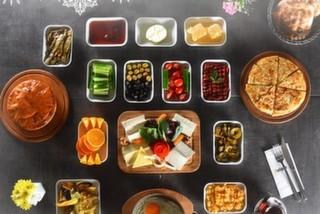 Yeni Yıla Güzel Bir Kahvaltıyla Başlamak İçin: Nelipide Gurme