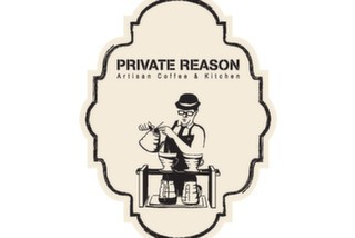 Bebek'in Yeni Mekanı: Private Reason Artisan Coffee Shop