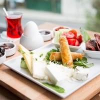 Ada Kahvaltı Tabağı