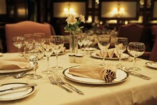 Ankara'nın En İyi Restoranları