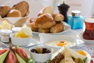 Akaretler'de Kahvaltı Yapılabilecek Mekanlar