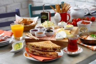 Bostancı'da Kahvaltı Yapılabilecek Mekanlar