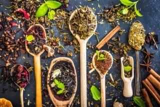 İstanbul'da Dünyanın Dört Bir Tarafından Çay Bulabileceğiniz Tea Shoplar