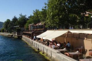 Alperenler Cafe& Restaurant
