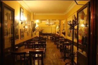 Parsifal Restaurant