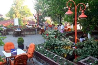 Bambi Garden Restaurant