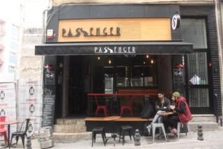 Passenger Cafe & Bistro
