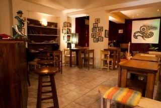 Cafe Mitanni