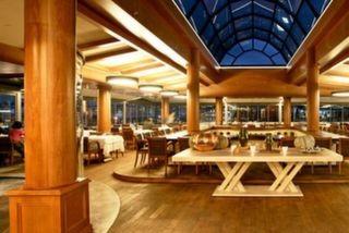 Surplus Restaurant