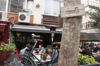 Muaf Cafe