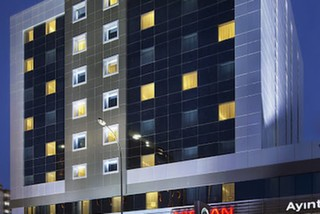 Dedeman Park Otel