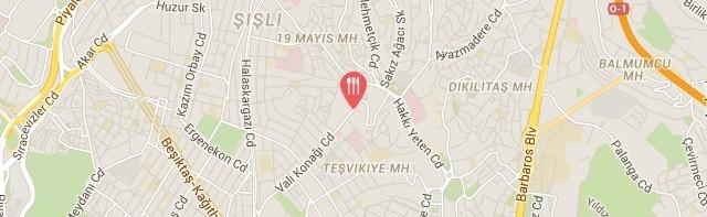 Gürkan Şef Steak House