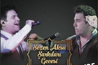 Bora Öztoprak & Emre Kınay: Sezen Aksu Şarkıları