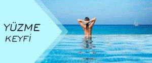 Web Banner - Yüzme
