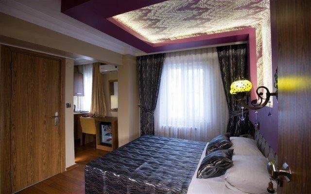 Kadıköy'deki Güvenli Konaklama Adresiniz As Albion Hotel
