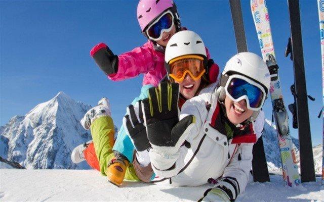 Kayak ve Doğa Zevkini Bir Arada Yaşayabileceğiniz Uludağ Kayak Turu