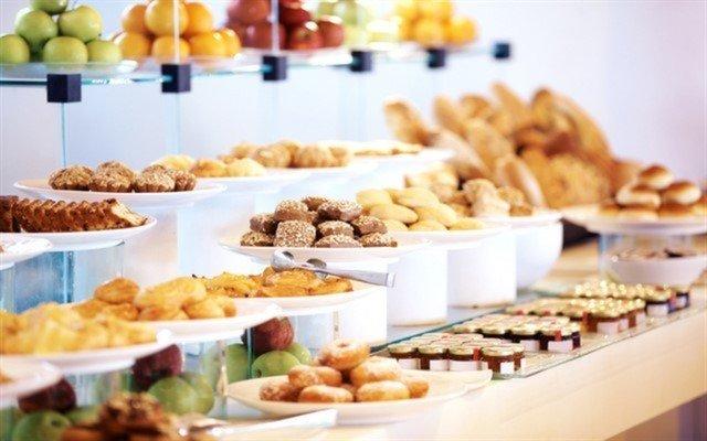 Çamlıca Mavera Cafe'de Boğaz Manzarası Eşliğinde Kahvaltı