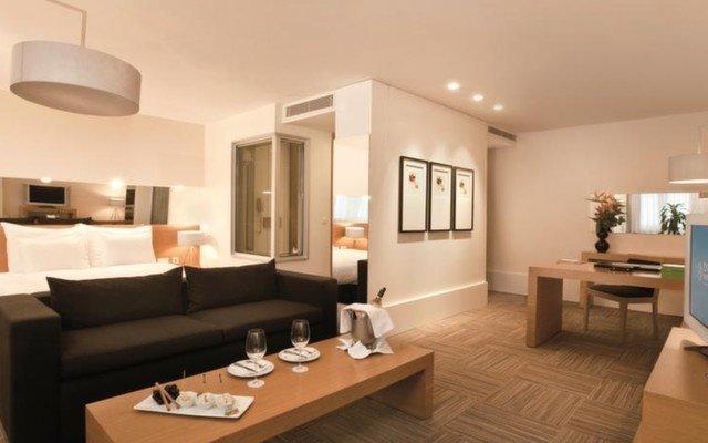 Dedeman Hotel İstanbul Kalitesi İle Kahvaltı Seçenekli Konaklama ve Sağlık Klübü Kullanımı