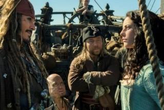 Karayip Korsanları: Salazar'ın İntikamı / Pirates of the Caribbean: Dead Men Tell No Tales